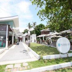 Отель Al's Laemson Resort фото 17