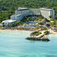 Отель Royalton White Sands - All Inclusive пляж
