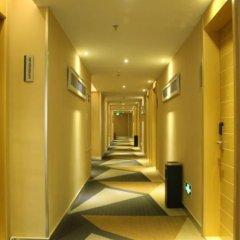 Отель City Comfort Inn Jiangmen Xinhui Xiangshan Park интерьер отеля фото 2