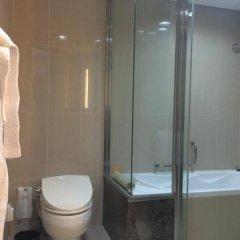 Отель Lotte City Hotel Mapo Южная Корея, Сеул - отзывы, цены и фото номеров - забронировать отель Lotte City Hotel Mapo онлайн ванная фото 2