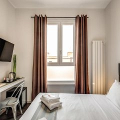 Отель Floor 6 удобства в номере фото 2