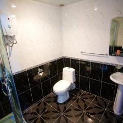 Hotel Basen ванная