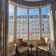 Duke of Leinster Hotel интерьер отеля фото 2