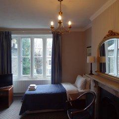 Отель Regency House комната для гостей фото 5