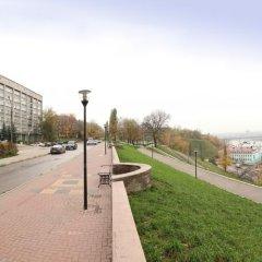 АЗИМУТ Отель Нижний Новгород городской автобус