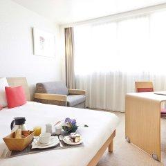 Отель Novotel London Paddington в номере фото 2