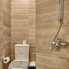 Отель Baratero City II Apartment Болгария, София - отзывы, цены и фото номеров - забронировать отель Baratero City II Apartment онлайн ванная фото 2