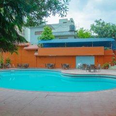 Отель Vaishali Hotel Непал, Катманду - отзывы, цены и фото номеров - забронировать отель Vaishali Hotel онлайн бассейн