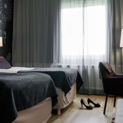 Отель Scandic Segevång Швеция, Мальме - отзывы, цены и фото номеров - забронировать отель Scandic Segevång онлайн комната для гостей фото 4