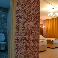 Istanbul Mosq Hotel at Fatih спа