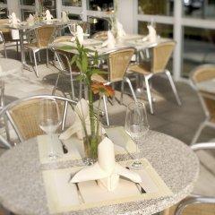 Отель Mövenpick Hotel Nürnberg Airport Германия, Нюрнберг - отзывы, цены и фото номеров - забронировать отель Mövenpick Hotel Nürnberg Airport онлайн питание