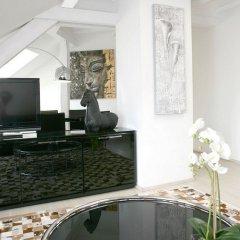 Отель VISIONAPARTMENTS Zurich Cramerstrasse удобства в номере