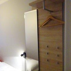 City Hotel Nebo сейф в номере