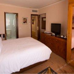 Отель Amman International удобства в номере