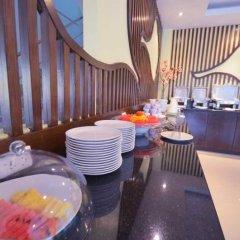 Отель Sungthong Kamala Phuket спа