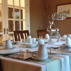 Отель Annandale House Bed & Breakfast питание фото 2
