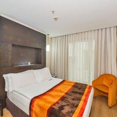 Hotel Beyaz Saray комната для гостей фото 2