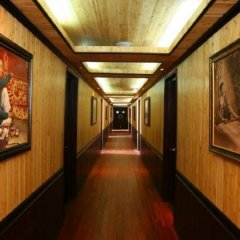 Отель Heritage Line - Jasmine Cruise интерьер отеля фото 2