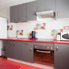 Апартаменты Apartment Marquet Paradis Вакариссес в номере фото 2