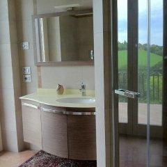 Отель B&B La Collina Dorata Озимо ванная фото 2