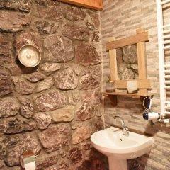 Abant Korudam Konak Pansiyon Турция, Болу - отзывы, цены и фото номеров - забронировать отель Abant Korudam Konak Pansiyon онлайн ванная