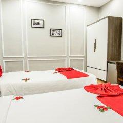 Hanoi Amanda Hotel спа
