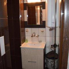 Отель Kalina Family Hotel Болгария, Бургас - отзывы, цены и фото номеров - забронировать отель Kalina Family Hotel онлайн ванная