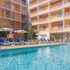 D-H Hotel Calma бассейн фото 3