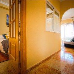 Отель Holidays2Roquedal Испания, Торремолинос - отзывы, цены и фото номеров - забронировать отель Holidays2Roquedal онлайн комната для гостей фото 5