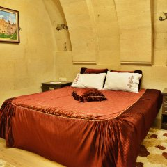 Antik Cave House Турция, Ургуп - отзывы, цены и фото номеров - забронировать отель Antik Cave House онлайн комната для гостей фото 2