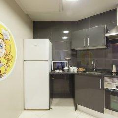 Отель AinB Eixample - Miró Барселона фото 15