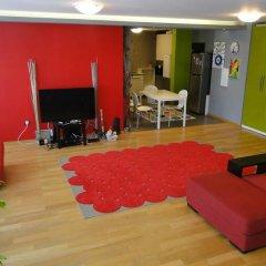 Апартаменты Central & South Park Apartments София детские мероприятия