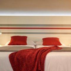Отель Legazpi Doce Rooms Сан-Себастьян комната для гостей фото 3