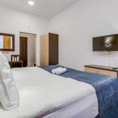 Гостиница Rotas City Center 3* Стандартный номер с различными типами кроватей фото 5