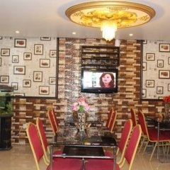 Sutchi Hotel гостиничный бар