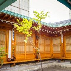 Отель Gung Guesthouse Южная Корея, Сеул - отзывы, цены и фото номеров - забронировать отель Gung Guesthouse онлайн парковка