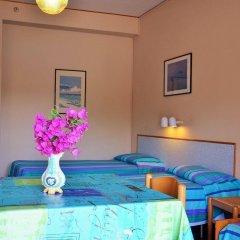 Отель Residence Villa Giardini Джардини Наксос комната для гостей фото 2
