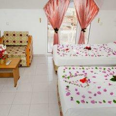 Апартаменты Apartments Rosy комната для гостей фото 2
