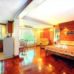 Отель Royal Ivory Sukhumvit Nana by Compass Hospitality в номере