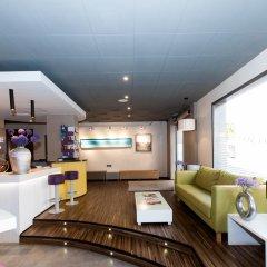Отель The Purple by Ibiza Feeling - LGBT Only интерьер отеля фото 3