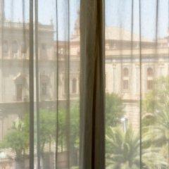 Отель Pasarela Испания, Севилья - 2 отзыва об отеле, цены и фото номеров - забронировать отель Pasarela онлайн комната для гостей