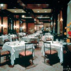 Dai-ichi Hotel Tokyo питание