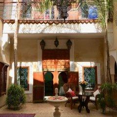 Отель Riad Monika Марокко, Марракеш - отзывы, цены и фото номеров - забронировать отель Riad Monika онлайн фото 9