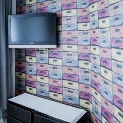 Hostel Uyutniy dvorik удобства в номере