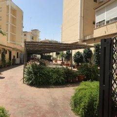 Апартаменты Sian Apartment Торремолинос