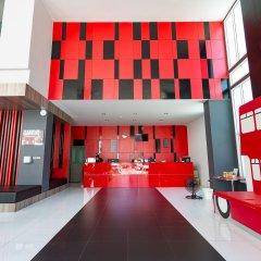 Отель At Patong Пхукет детские мероприятия фото 2
