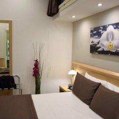 Hotel Paolo II комната для гостей фото 16