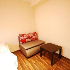 Отель Hipnotic B&B Польша, Сопот - отзывы, цены и фото номеров - забронировать отель Hipnotic B&B онлайн балкон