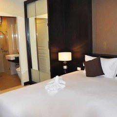Отель Demeter Residence Suites Bangkok Бангкок комната для гостей фото 4
