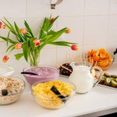 Hostel Florenc питание фото 2